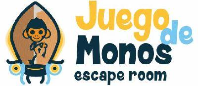 Juego de Monos (Escape Room) en Sevilla