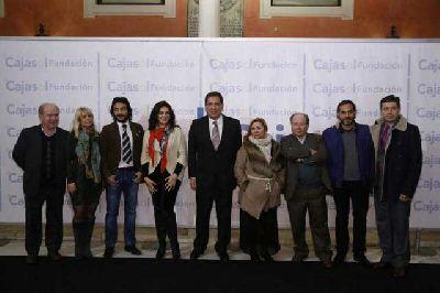 Flamenco: Los Jueves Flamencos de Cajasol primavera 2014