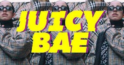 Foto promocional de Juicy BAE