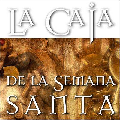 La Caja de la Semana Santa en Las Setas Sevilla