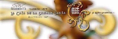 La Caja de la Semana Santa en Las Setas Sevilla 2016