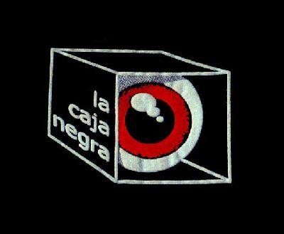 Programación de La Caja Negra Sevilla (abril 2013)
