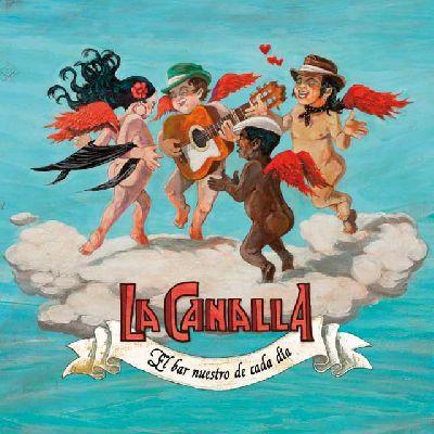 Concierto: La Canalla en la Sala Joaquín Turina de Sevilla