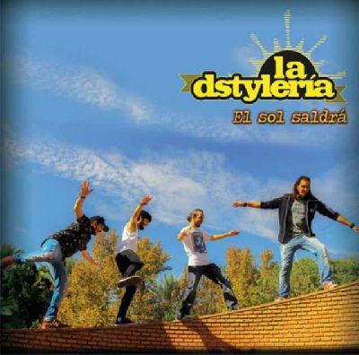 Concierto: La Dstyleria en Malandar Sevilla