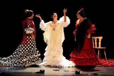 IX Ciclo de cine y flamenco en el CICUS Sevilla