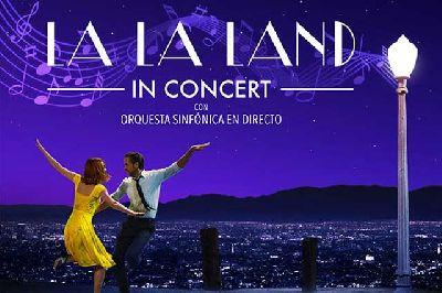 Concierto: La La Land in concert en Fibes Sevilla