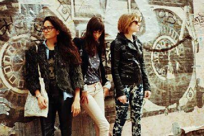 Concierto: Las Kellies en FunClub Sevilla