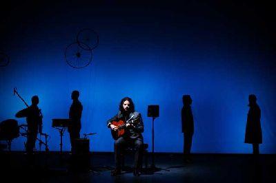 Flamenco: La suite del Reloj en el Teatro Quintero de Sevilla