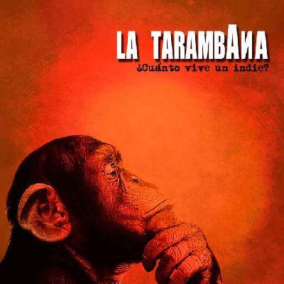 Concierto: La Tarambana en Malandar Sevilla 2017
