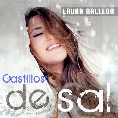 Concierto: Laura Gallego presenta Castillos de sal en Sevilla