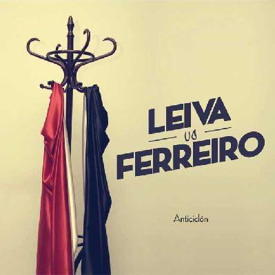 Concierto: Leiva Vs Ferreiro en Sevilla (Fibes)