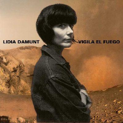 Concierto: Lidia Damunt y Guadalupe Plata en Nocturama 2013