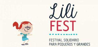 Concierto: festival solidario Lili Fest 2015 en Sevilla