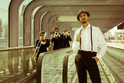 Concierto: Litus y Felipe del Cuvillo Trio en Sevilla