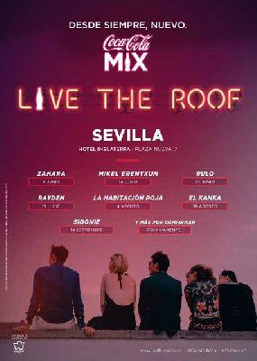Live the Roof Sevilla 2018