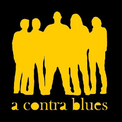 Concierto: A Contra Blues, Girando por salas en Custom Sevilla