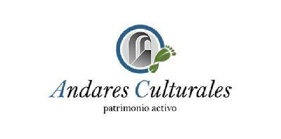 Logotipo de Andares Culturales