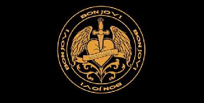 Logo del grupo Bad Name (tributo a Bon Jovi)