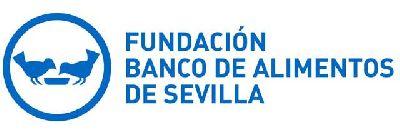 Logotipo de la Fundación Banco de Alimentos de Sevilla