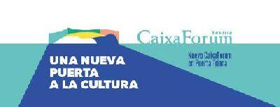 Programación de actividades en CaixaForum Sevilla (mayo 2018)