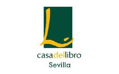 Programación de la Casa del Libro de Sevilla (junio 2016)