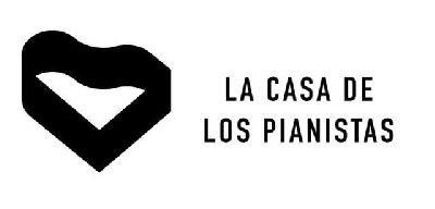 Logo de La Casa de los Pianistas de Sevilla