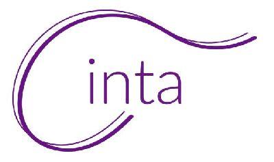 Logotipo de la Cita de Innovadores Teatrales Andaluces (CINTA)