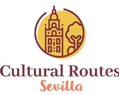 Logotipo de la empresa Cultural Routes Sevilla