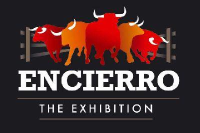 Exposición: Encierro The Exhibition en el Pabellón de la Navegación Sevilla