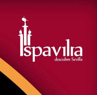 Logotipo de Ispavilia Sevilla