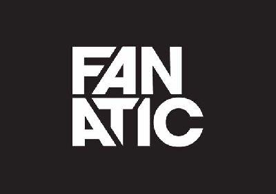 Logotipo de la sala Fanatic de Sevilla
