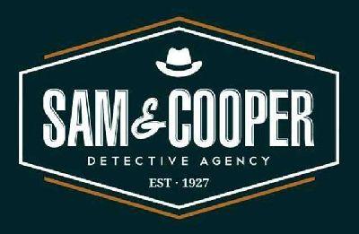 Sam & Cooper Escape Room de Sevilla
