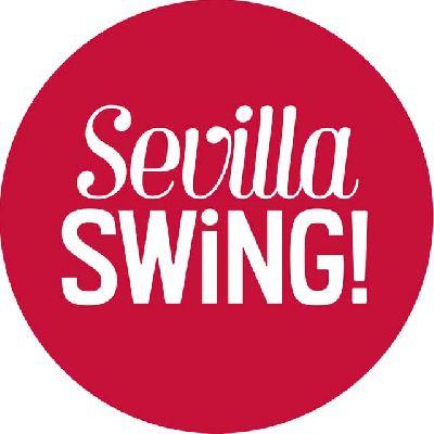 Logotipo del Festival Sevilla Swing!