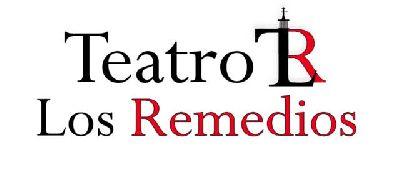 Logo del Teatro Los Remedios de Sevilla