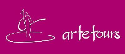 Logotipo de la empresa Artetours Sevilla