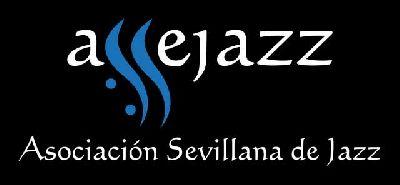 Logotipo de la Asociación Sevillana de Jazz (Assejazz)