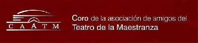 Concierto: Coro femenino de la A.A. del Maestranza en el Maestranza Sevilla