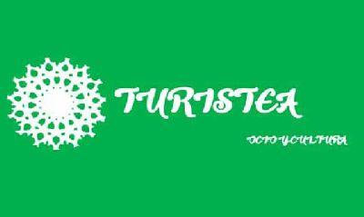 Logotipo de la empresa Turistea