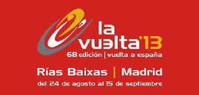 7ª etapa Vuelta Ciclista a España pasa por Sevilla