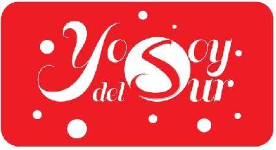 Logotipo de Yo soy del Sur