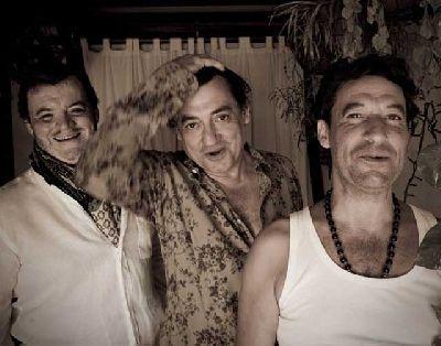 Concierto: Los Alpresa en el Teatro Lope de Vega de Sevilla