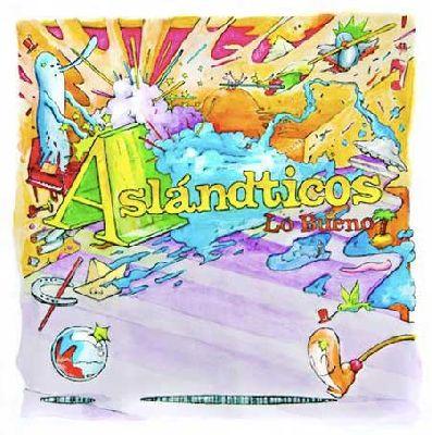 Concierto: Los Aslándticos en Sevilla (Sala Escenario)