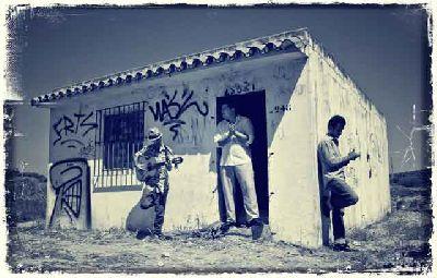 Concierto: Los Campos en Malandar Sevilla