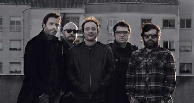 Concierto: Love of Lesbian en Sevilla (sala Custom)