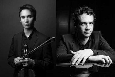 Concierto: Dúo de violín y piano en la Anunciación de Sevilla