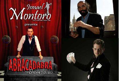 Jornadas de Magia en La Imperdible de Sevilla