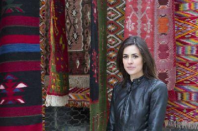 Concierto: Maika Makovski presenta Chinook Wind en el Teatro Central de Sevilla