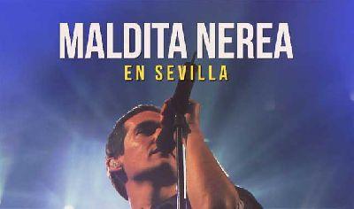 Concierto: Maldita Nerea en Custom Sevilla 2018