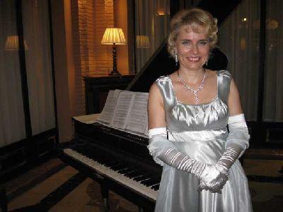 Concierto: 2º Primavera musical en Círculo de Labradores Sevilla
