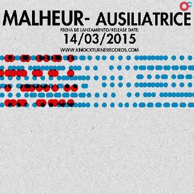 Concierto: Malheur presenta Ausiliatrice en FunClub Sevilla